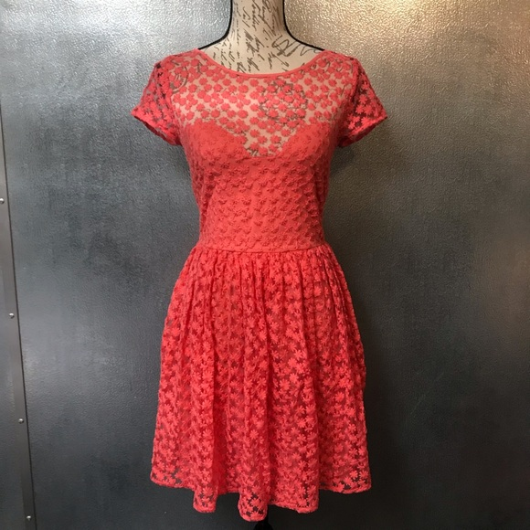 Nicole Miller Dresses & Skirts - SOLD Anthropologie NM Artelier Dress